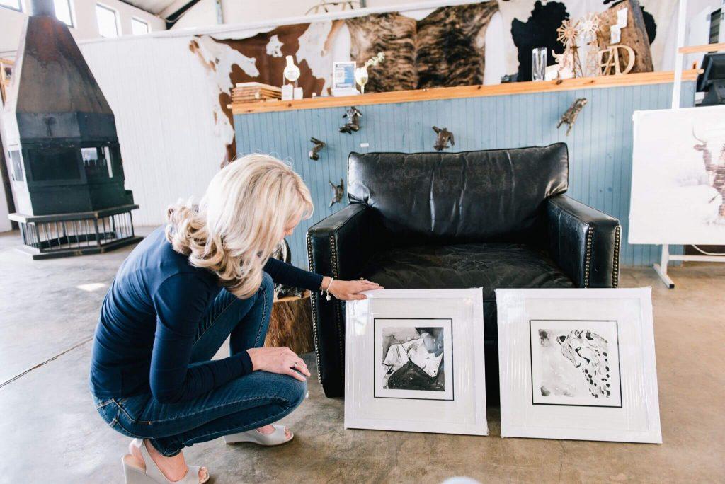 Lara Waldburger Gallery